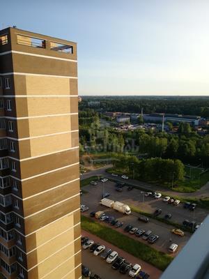 1-комн квартира, 32 м2, 16 этаж - фото 1