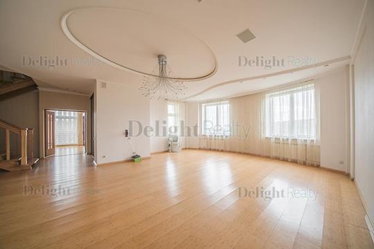 5-комнатная квартира, 230 м<sup>2</sup>, 11 этаж