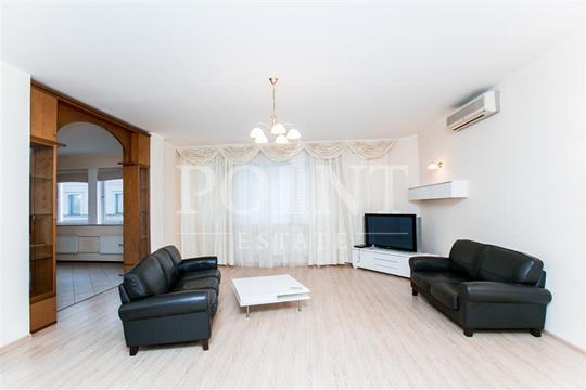 4-комнатная квартира, 175 м<sup>2</sup>, 4 этаж