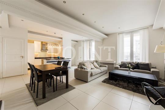 4-комнатная квартира, 111 м<sup>2</sup>, 9 этаж
