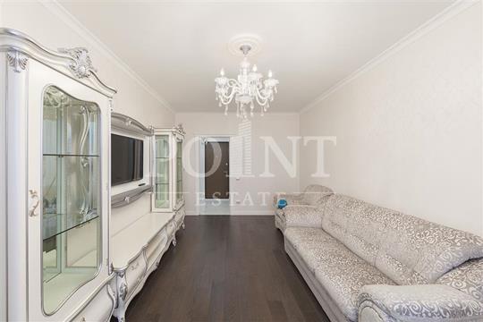 1-комнатная квартира, 56 м<sup>2</sup>, 14 этаж