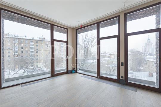4-комнатная квартира, 160 м<sup>2</sup>, 7 этаж