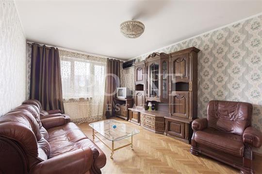2-комн квартира, 51 м2, 3 этаж