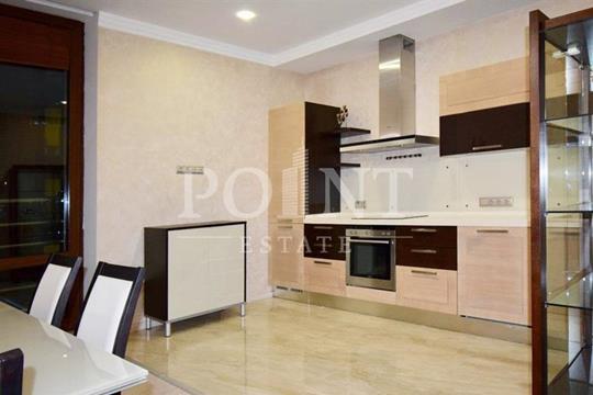 4-комнатная квартира, 145 м<sup>2</sup>, 5 этаж