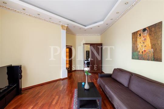 2-комнатная квартира, 75 м2, 19 этаж