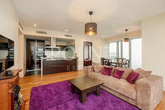 3-комнатная квартира, 200 м<sup>2</sup>, 63 этаж