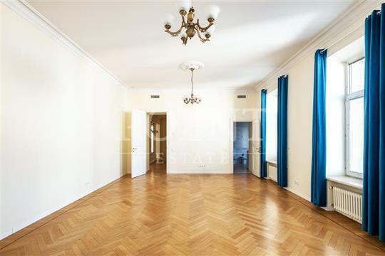4-комнатная квартира, 225 м<sup>2</sup>, 5 этаж