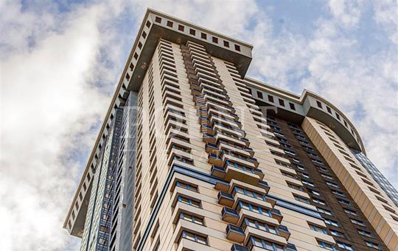 5-комнатная квартира, 190 м<sup>2</sup>, 6 этаж