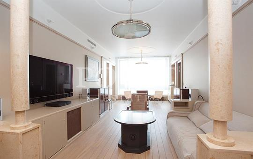 3-комн квартира, 141 м2, 5 этаж