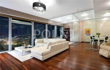 3-комн квартира, 110 м2, 48 этаж