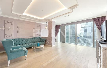 2-комн квартира, 100 м2, 38 этаж
