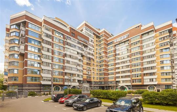 5-комнатная квартира, 600 м<sup>2</sup>, 28 этаж