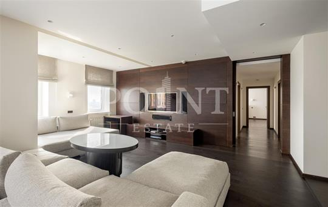 3-комнатная квартира, 160 м<sup>2</sup>, 22 этаж