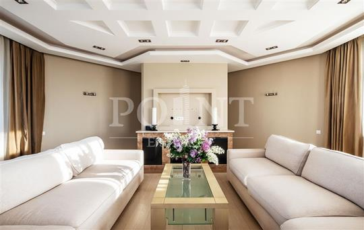 3-комнатная квартира, 130 м<sup>2</sup>, 14 этаж