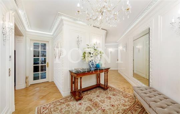 4-комнатная квартира, 119 м2, 6 этаж