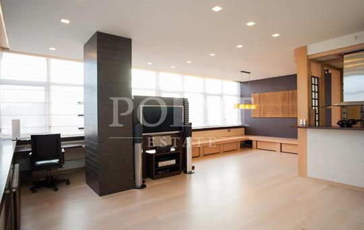 3-комнатная квартира, 101 м<sup>2</sup>, 9 этаж