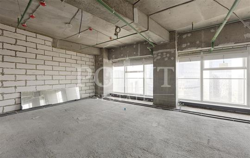 3-комнатная квартира, 164 м<sup>2</sup>, 54 этаж