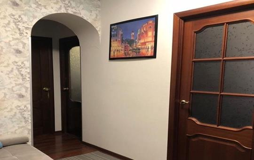 1-комнатная квартира, 38 м<sup>2</sup>, 14 этаж