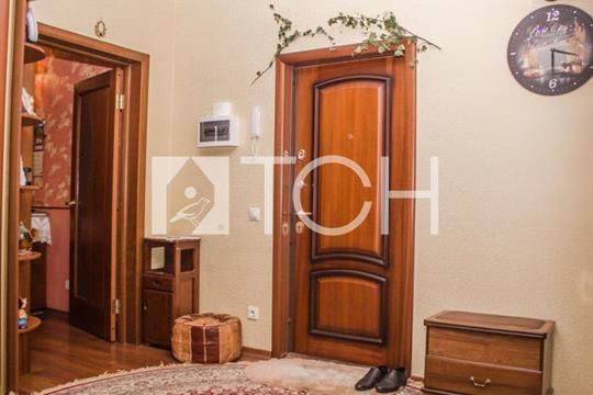 2-комнатная квартира, 70.9 м<sup>2</sup>, 10 этаж