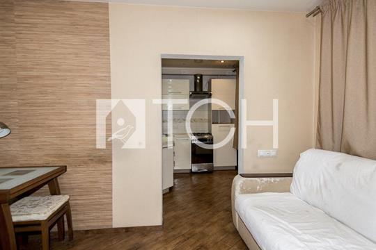 4-комнатная квартира, 80.3 м<sup>2</sup>, 1 этаж