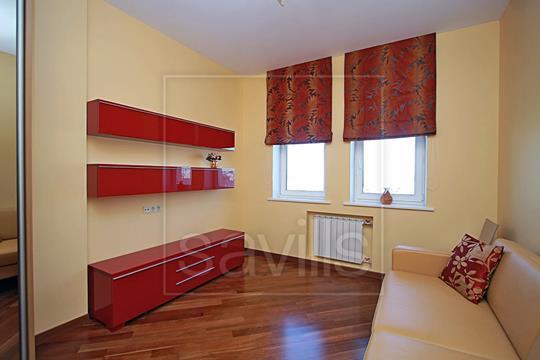4-комнатная квартира, 121 м<sup>2</sup>, 8 этаж