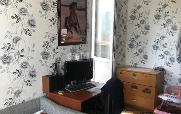 3-комнатная квартира, 71.8 м2, 7 этаж