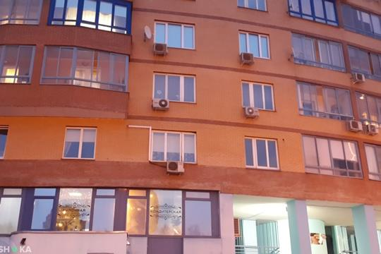 3-комнатная квартира, 125 м2, 7 этаж