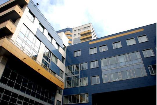 Офис, 232 м2, класс B