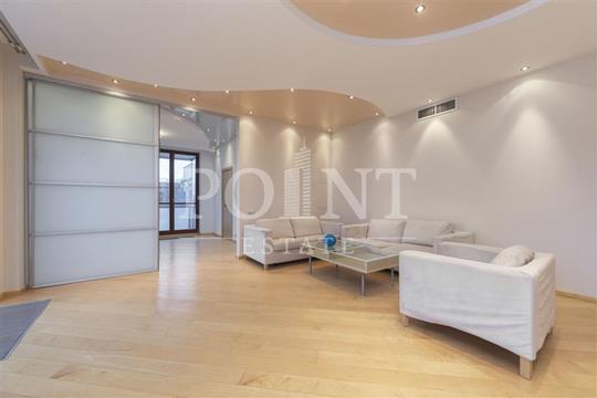 3-комнатная квартира, 120 м<sup>2</sup>, 5 этаж