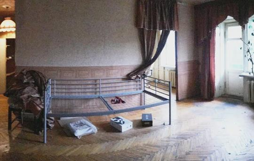 3-комнатная квартира, 56 м<sup>2</sup>, 3 этаж