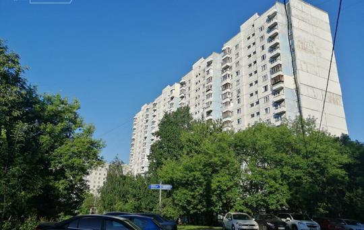 2-комн квартира, 54 м<sup>2</sup>, 17 этаж_1
