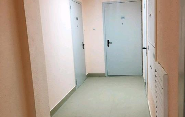1-комнатная квартира, 32 м<sup>2</sup>, 17 этаж