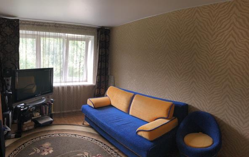 1-комнатная квартира, 31 м<sup>2</sup>, 2 этаж_1