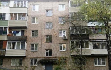 4-комнатная квартира, 61 м<sup>2</sup>, 4 этаж_1