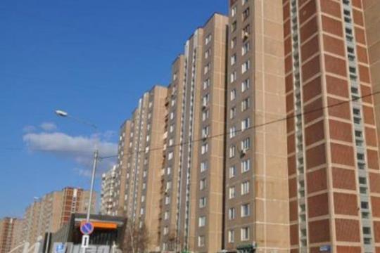 3-комн квартира, 73.5 м2, 12 этаж