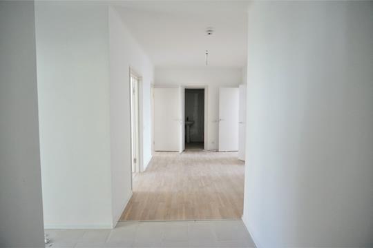 4-комнатная квартира, 117.8 м2, 5 этаж