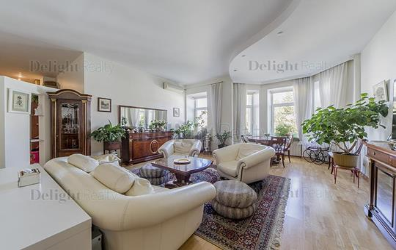 4-комнатная квартира, 150 м<sup>2</sup>, 5 этаж