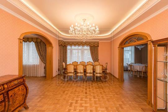 4-комнатная квартира, 220 м<sup>2</sup>, 7 этаж
