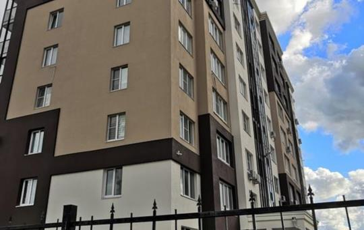 2-комнатная квартира, 68 м<sup>2</sup>, 1 этаж