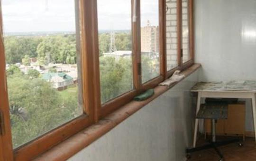 2-комнатная квартира, 50 м<sup>2</sup>, 9 этаж