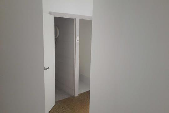2-комнатная квартира, 45 м<sup>2</sup>, 2 этаж