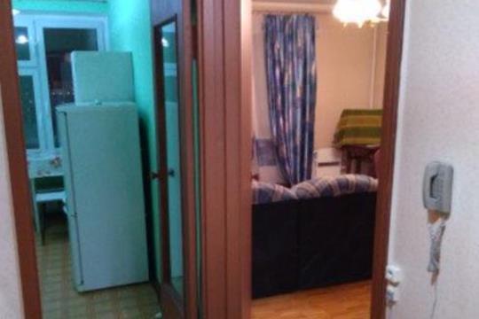 1-комнатная квартира, 35 м<sup>2</sup>, 21 этаж