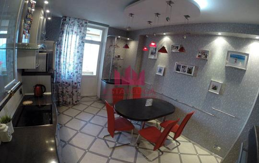 3-комн квартира, 125 м2, 23 этаж