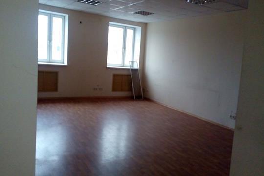 Офис, 333.6 м2, класс C