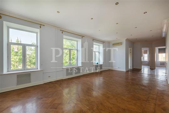 4-комнатная квартира, 185 м2, 5 этаж