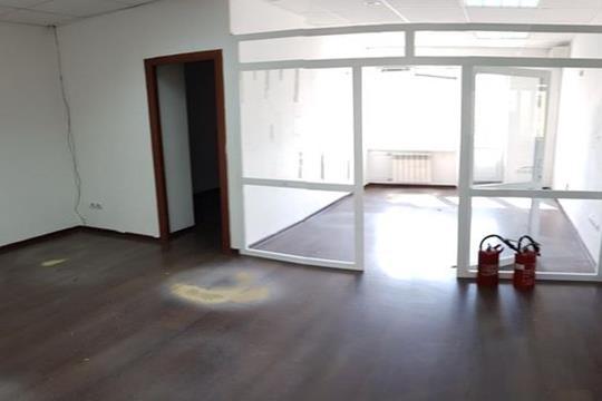 Офис, 4500 м2, класс B+