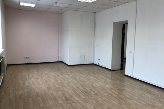 Офис, 62 м2, класс B