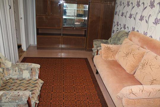 2-комнатная квартира, 56 м<sup>2</sup>, 3 этаж