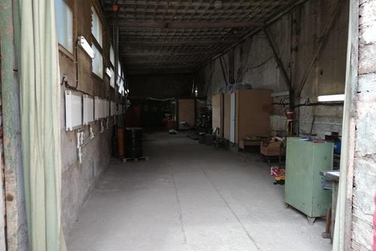 Склад, 60 м2, класс B