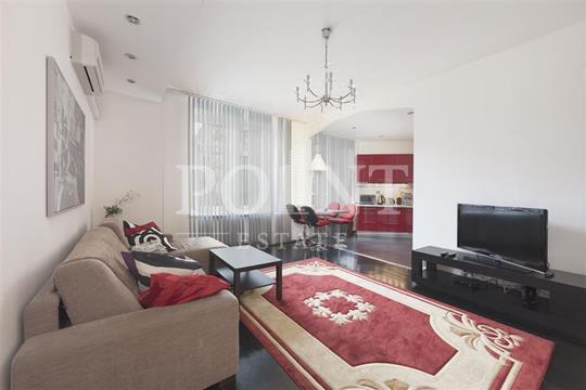 4-комн квартира, 170 м2, 3 этаж